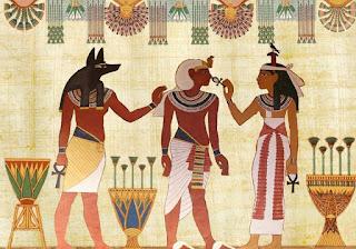 Budaya Mesir