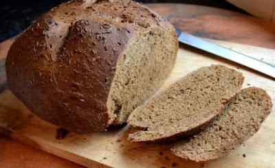 Ăn sáng với bánh mì để giảm cân thật dễ dàng