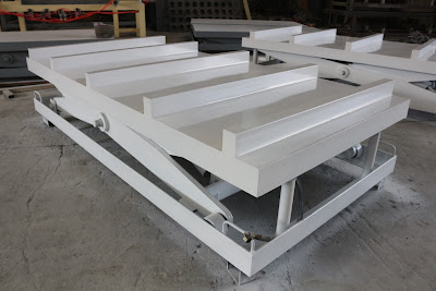 Good quality plywood lift table