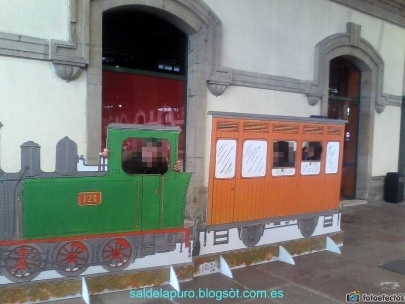 gijón museo ferrocarril