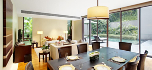 The Club Residences Serviced Apartment - Manor
