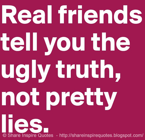 Best of Quotes About Telling The Truth Instead Of Lying