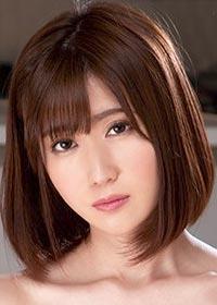 Actress Riho Fujimori