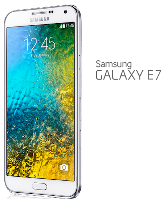 Samsung Galaxy E7 Specifications - Inetversal