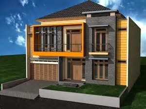 anggaran rumah minimalis type 45