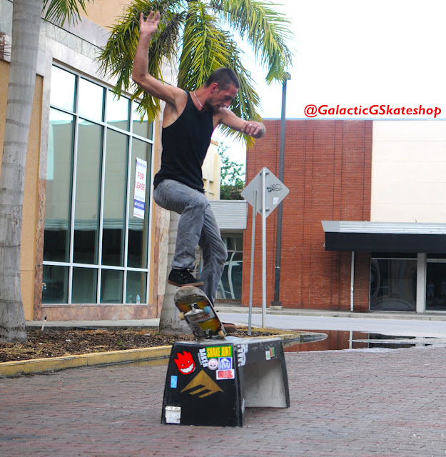 skateboarding orlando contest