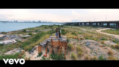 Tekno – Jogodo (Official Music Video)