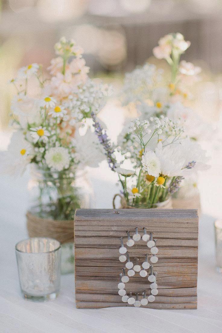 Memorable Wedding: 9 Ideas For Fun Or Fancy Wedding Table