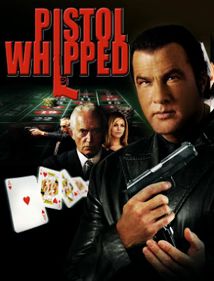 Pistol Whipped 2008 BRRip 325Mb UNCUT Dual Audio 480p