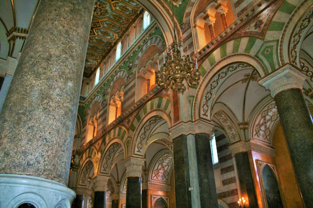 Chiesa, decorazioni