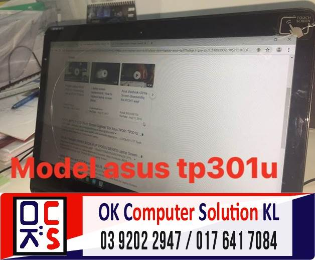[SOLVED] SERVICE & REPAIR HINGE LAPTOP ASUS | REPAIR LAPTOP CHERAS 1