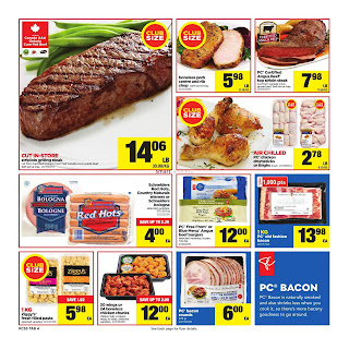 Real Canadian Superstore Flyer August 17 – 23, 2017