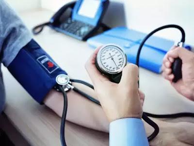 cara mencegah tekanan darah tinggi