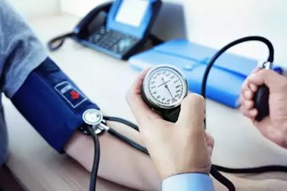 Tips Mencegah Hipertensi atau Darah Tinggi