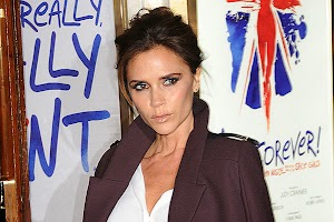 Victoria Beckham will issue the family mansion in the style of Coco Chanel
