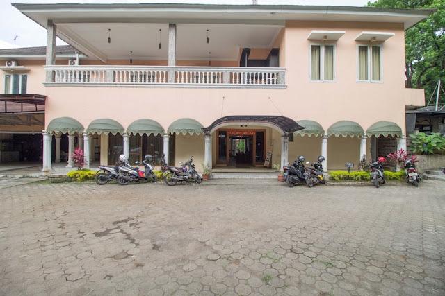 RedDoorz Near Kebun Raya Bogor - Blog Mas Hendra