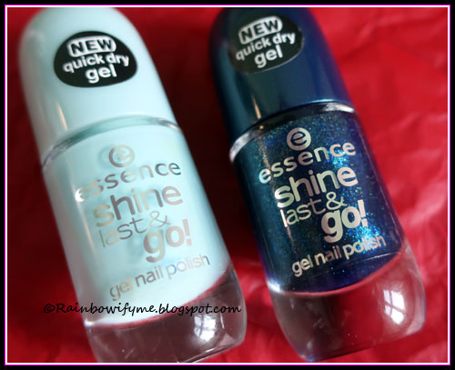 Essence: Take Me To Heaven & City of Stars