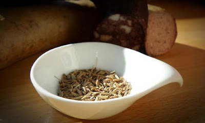 cumin for acidity relief
