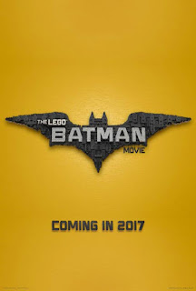 The Lego Batman Movie - Poster & Trailer