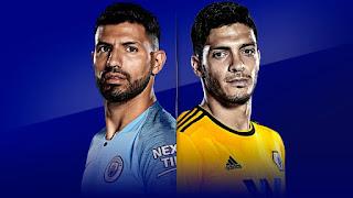 مباشر مشاهدة مباراة مانشستر سيتي وولفرهامبتون بث مباشر 20-7-2019 كاس الدوري الانجليزي في اسيا يوتيوب بدون تقطيع