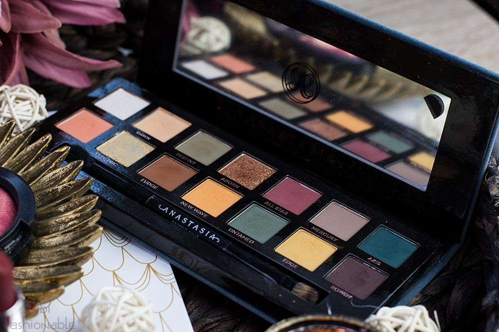 Herbstliebe Anastasia Beverly Hills Subculture