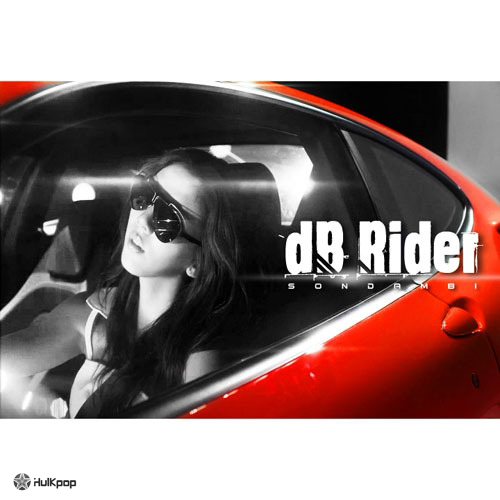 [Single] Son Dam Bi – dB Rider