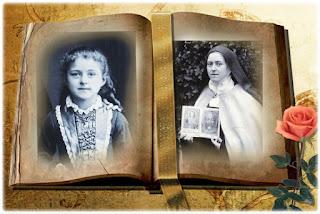 La  nostra Santa Patrona: Santa Teresa di Lisieux