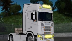 Scania 2016 Edit By Christina v1
