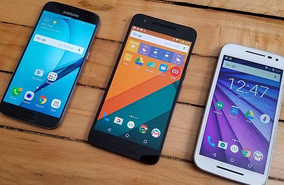 Android Terbaik Di Situs Online Blanja