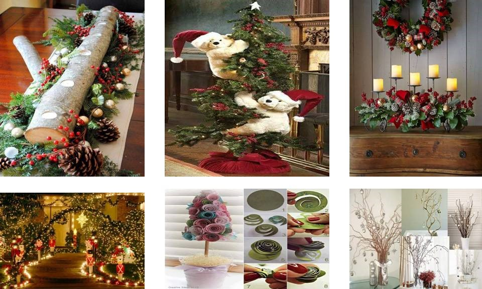 Non Traditional Christmas Tree Ideas.Ideas For A Non Traditional Christmas Tree Decor Units