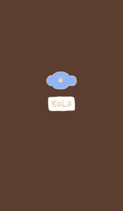KOLA Chocolate X Milk tea 7