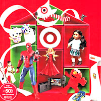 The Target Toy Book 2017