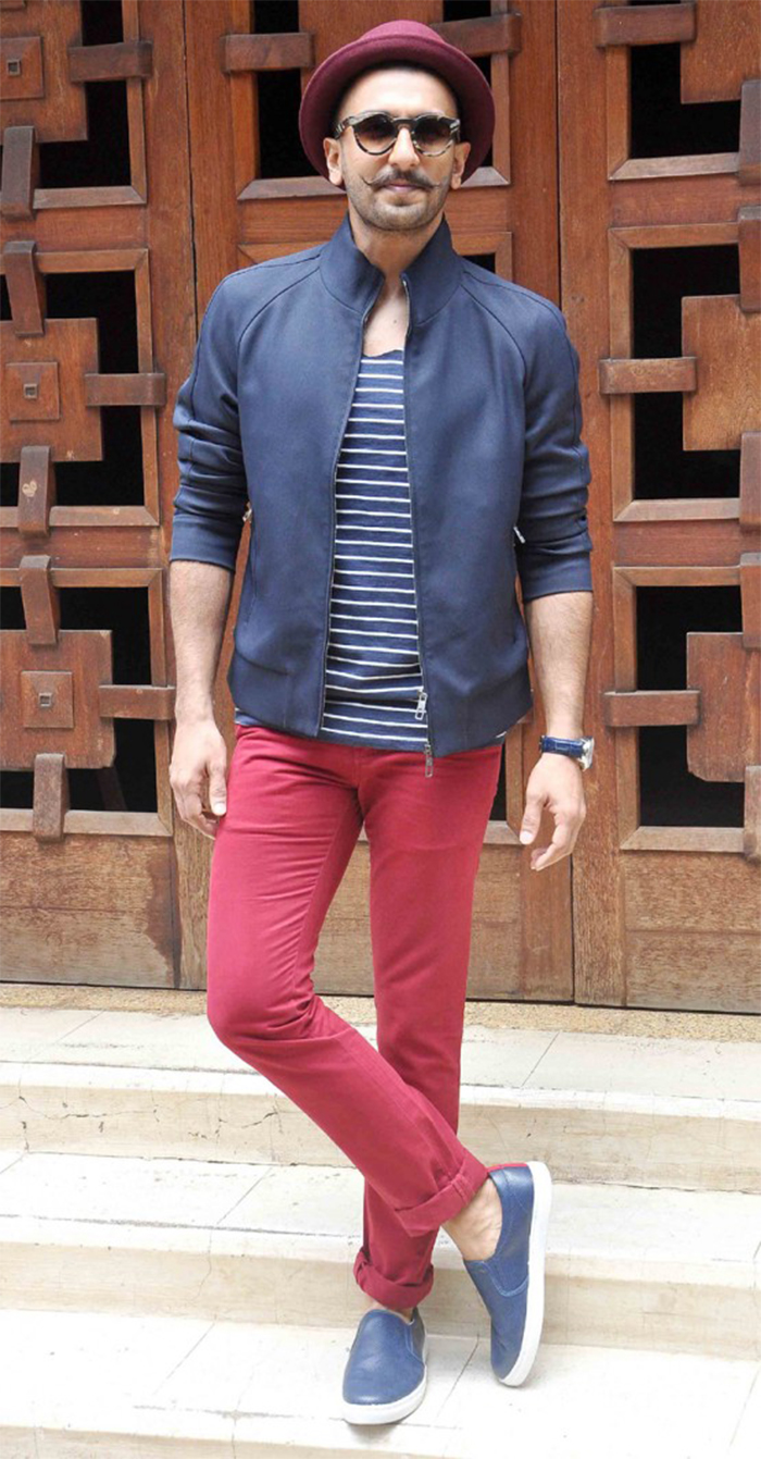 Must Follow Ranveer Singh Fashion Style Tips To Make A ...