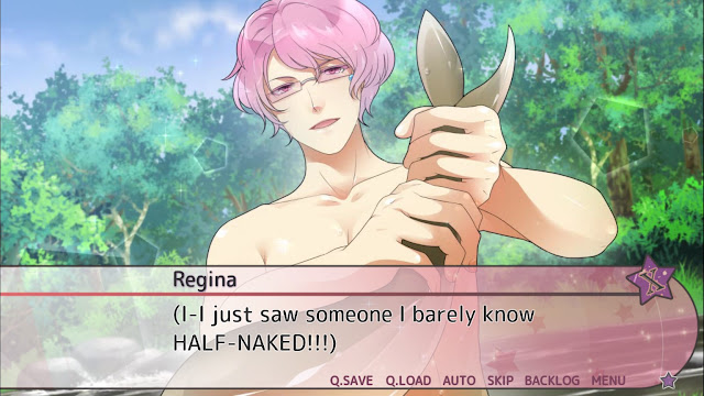 otome games with hot men