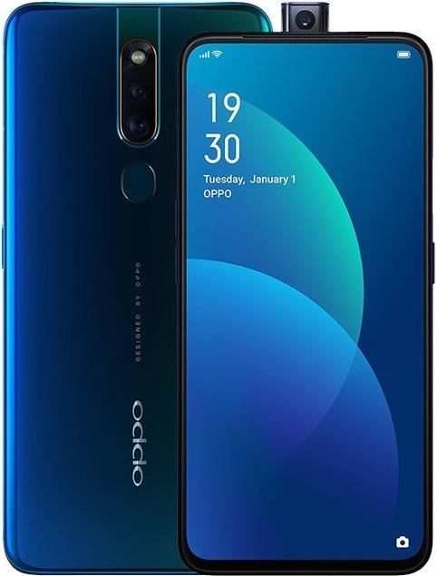 موبايل Oppo F11 Pro بسعر 6990 جنيه على جوميا مصر