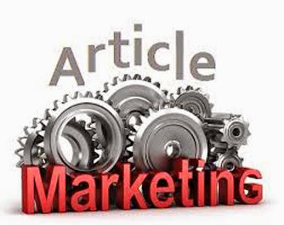 كيف تسوق لموقعك أو تربح من التسويق الالكتروني بالمقالات خاصة للمسوقين وأصحاب المواقع الأجنبية