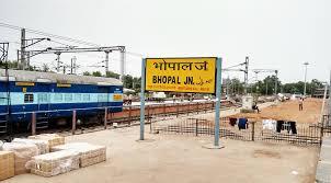 bhopal rail