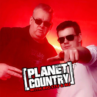Planet Country With Big Stu And MJ