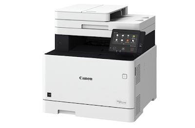 Canon MF733cdw Software & Drivers Download