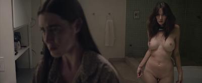 [Nude Scene] Sara Malakul Lane – Sun Choke (2015)