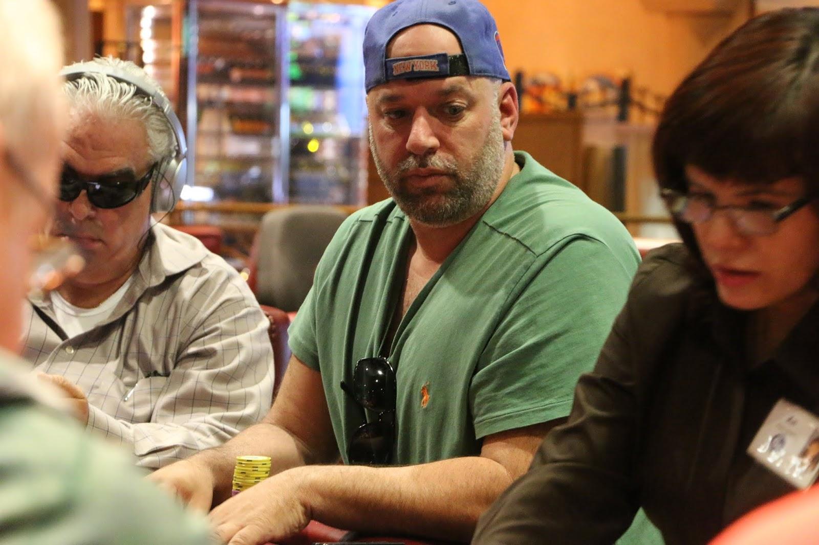 Isle Casino Poker : Isle Open Event #6 (Flight 1E): Jonathan