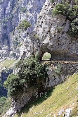 Ruta del Cares, Caín (León) by Susana Cabeza
