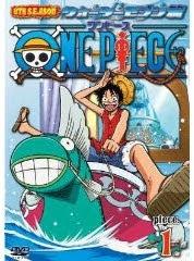 One Piece Season 8 Episode 229-263 MP4 Subtitle Indonesia
