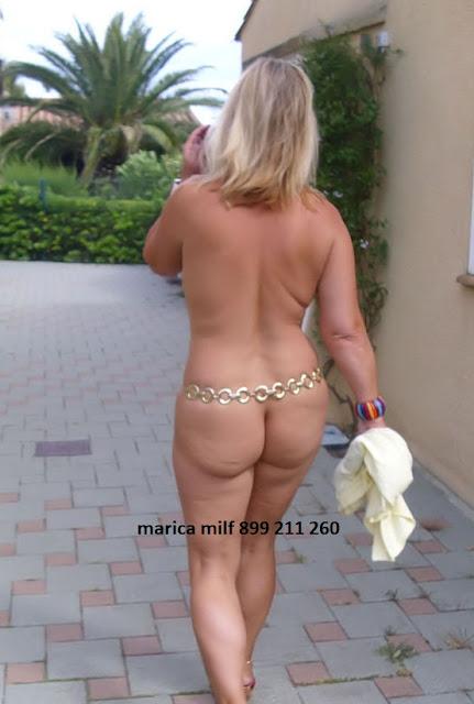 vi presento marica milf la bella bolognese con piercing nella fica 899 211 260