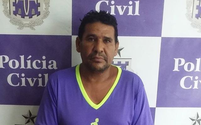 Jacobina: Polícia Civil prende acusado de tráfico e apreende 1 kg de maconha