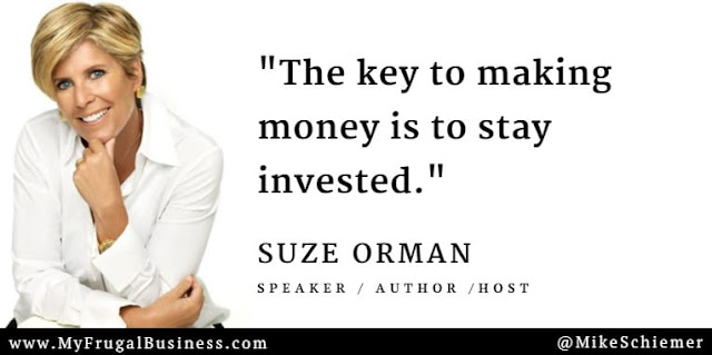 Bootstrap Business Suze Orman Motivational Business Quotes Simple Financial Quotes