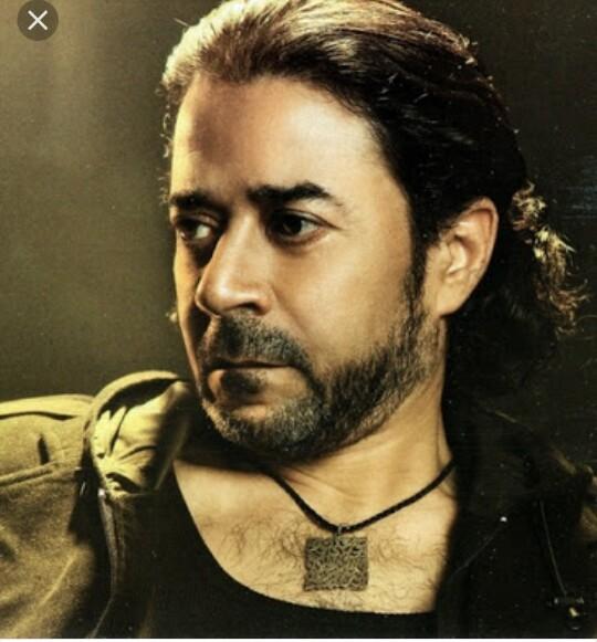 مدحت صالح يشارك في فيلم صابر جوجل