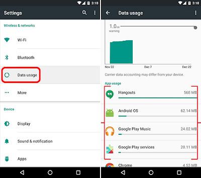 Apakah Android Kamu di Hack Orang Lain