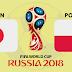 Siaran Langsung Jepun Vs Poland 28 Jun 2018