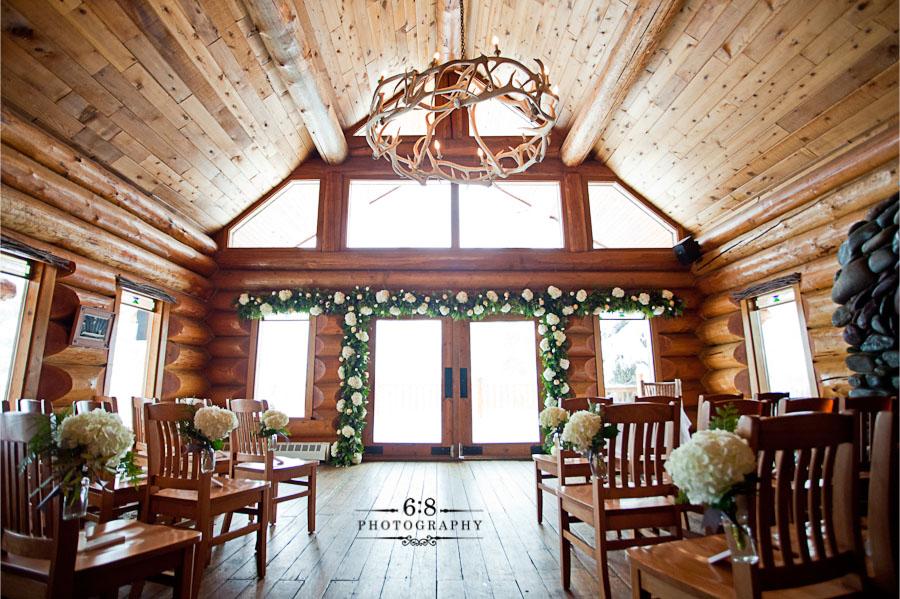 LQ Designs : Lodge Weddings